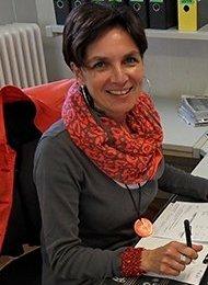 Heidi Jekal