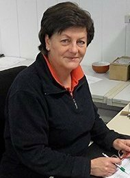 Marion Rahm